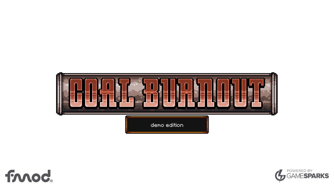 Coal Burnout Game HTML5 Demo
